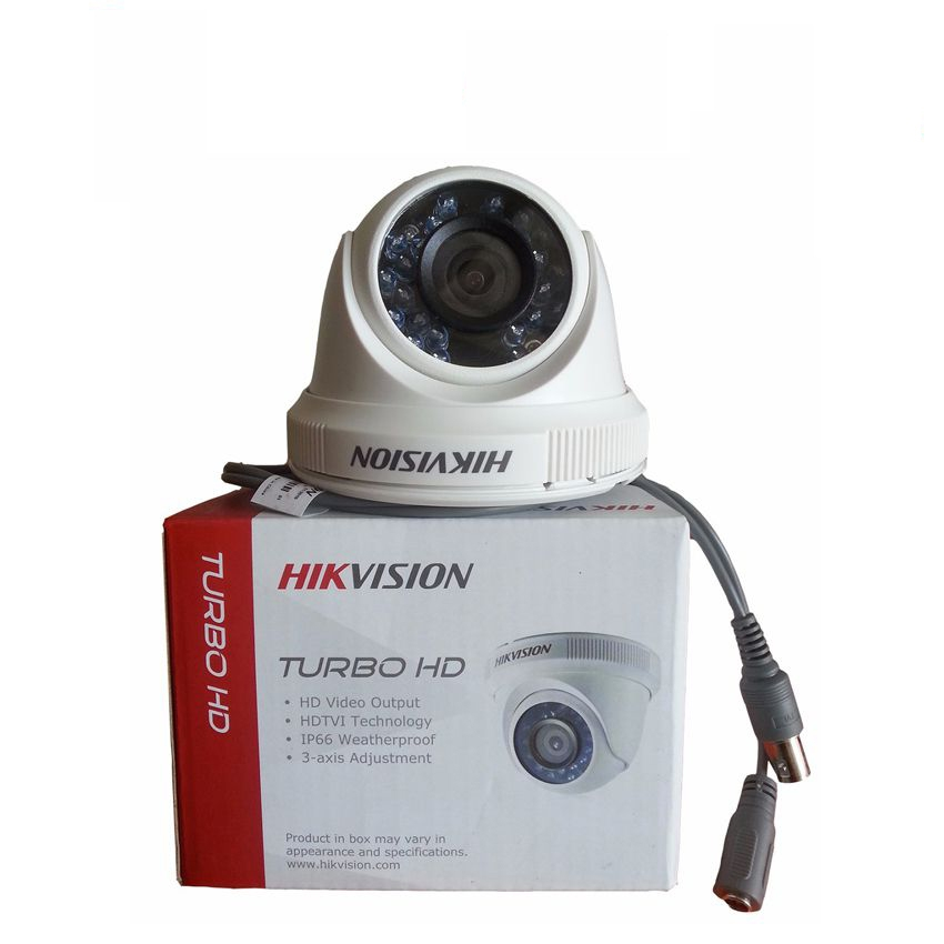 Camera HD-TVI HIKVISION DS-2CE56D0T-IP (2MP)