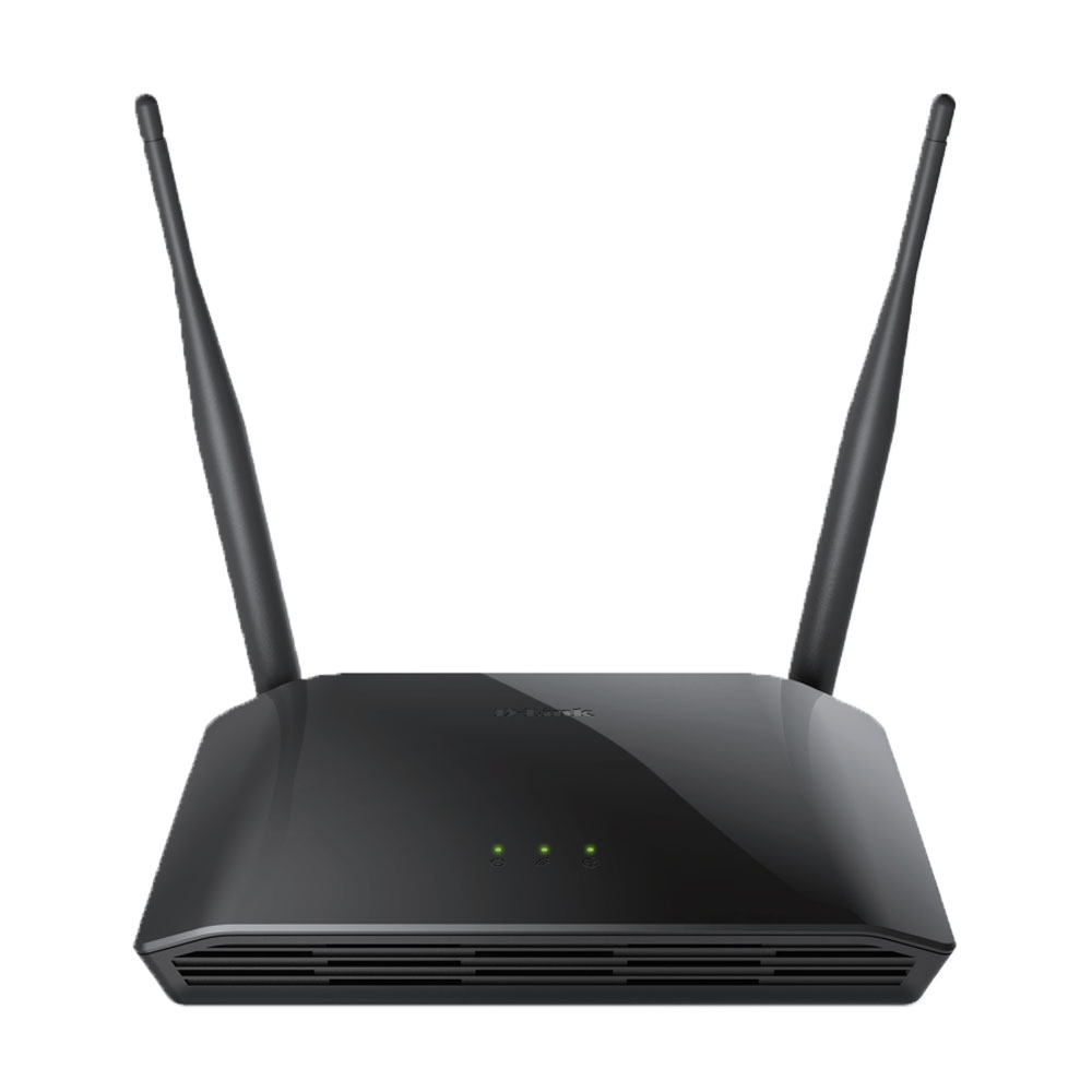 Router wifi Dlink DIR612 Wireless N 300M