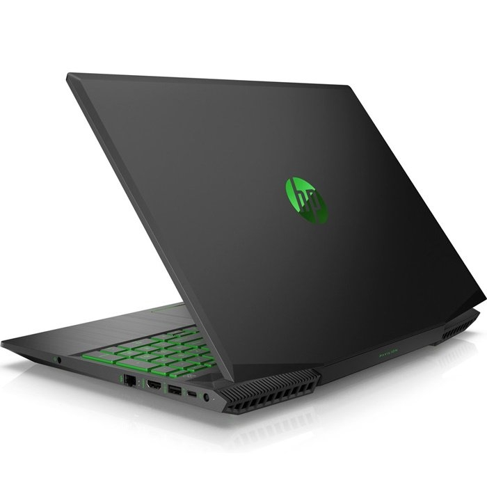 Laptop HP Gaming Pavilion 15-dk0000TX 7HR10PA i5-9300H / 8GB DDR4 / GTX 1650 / 256GB SSD / 15.6