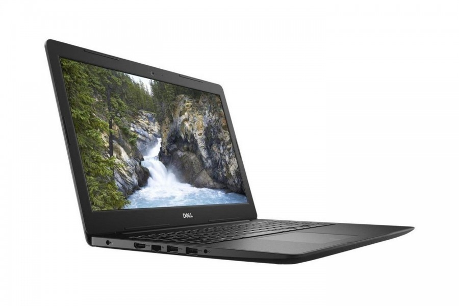 Laptop Dell Vostro 3591 V5I3308W (15.6 inch FHD/i3-1005G1/4GB-RAM/256GB-SSD/DVDW/Win10/Black)
