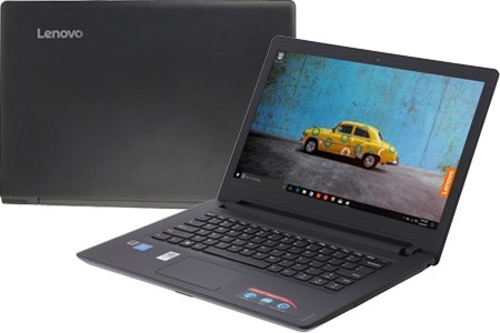 Laptop Lenovo IdeaPad 110-14ISK i3-6006U 4GB/1TB