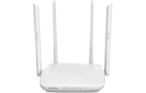 Router wifi Tenda F9 Wireless N600Mbps
