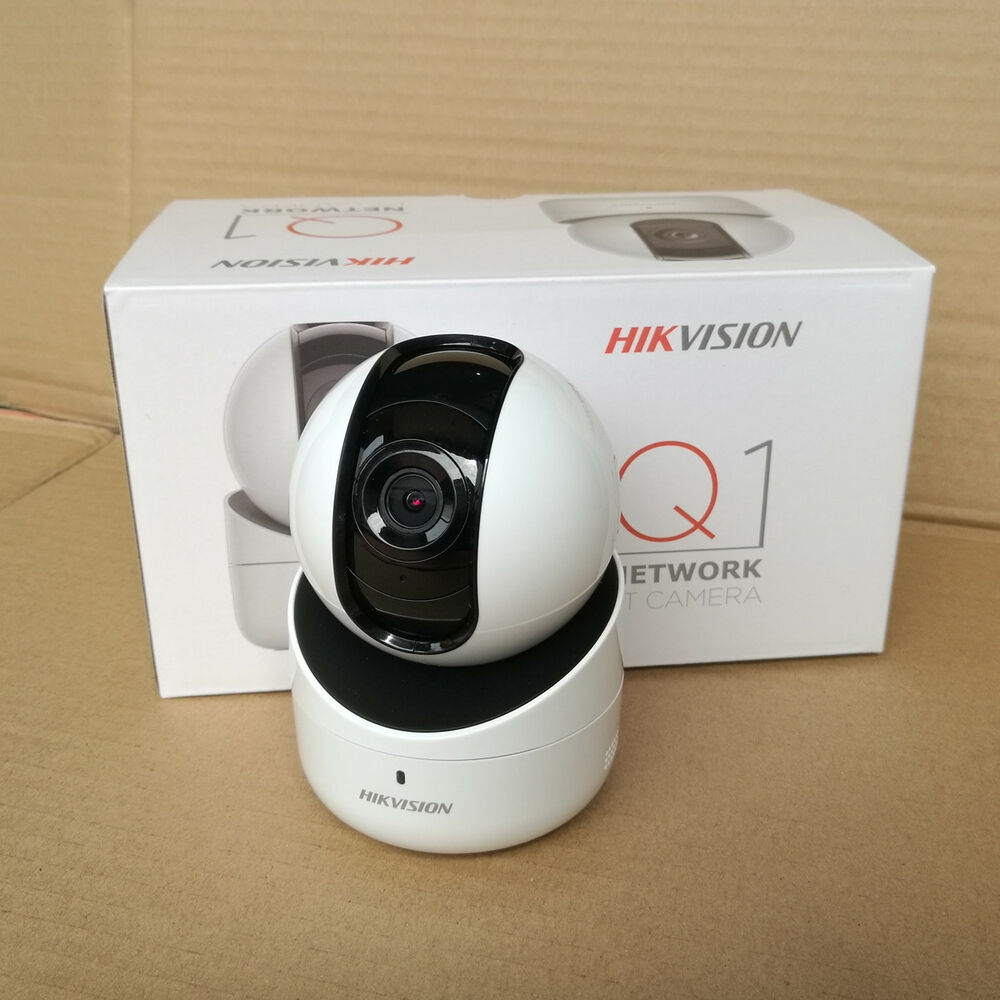 Camera IP Robot 2MP HIKVISION DS-2CV2Q21FD-IW