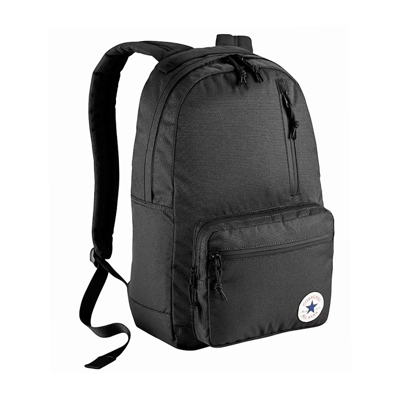 Balo Converse Go Backpack - Black