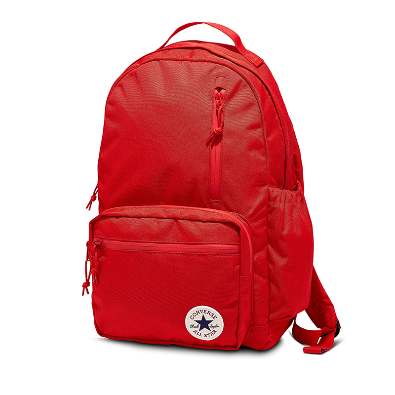 Balo Converse Go Backpack - Enamel Red