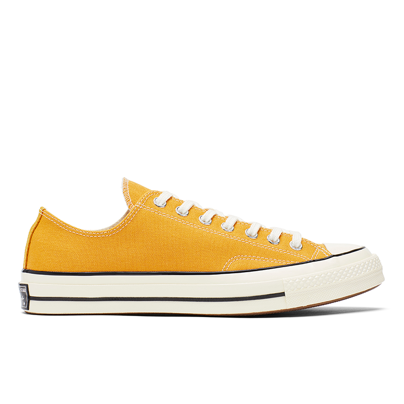 Converse Chuck Taylor All Star 1970s Sunflower - Low