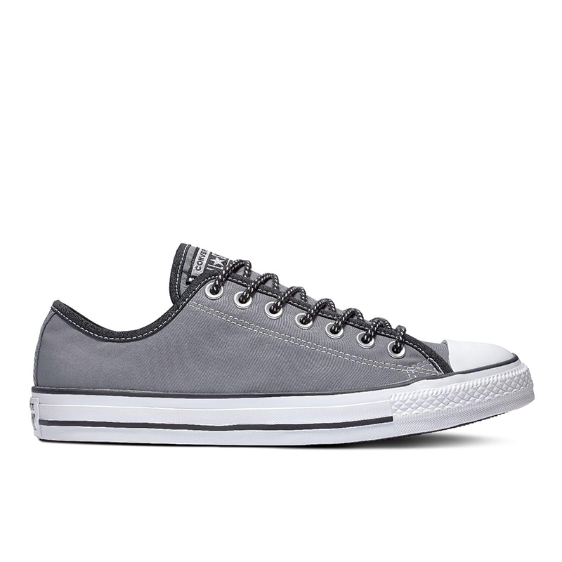 Converse Chuck Taylor All Star Get Tubed Cool Grey - Low