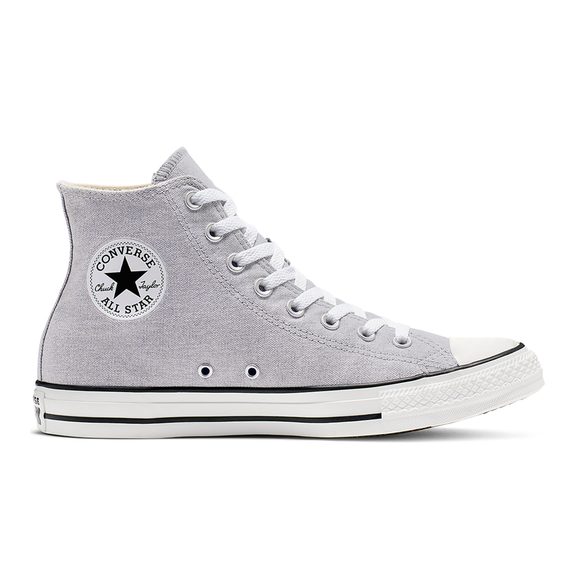 Giày Converse Chuck Taylor All Star Washed Ashore Wolf Grey - Hi