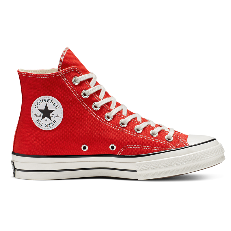 Converse Chuck Taylor All Star 1970s Enamel Red - 164944C