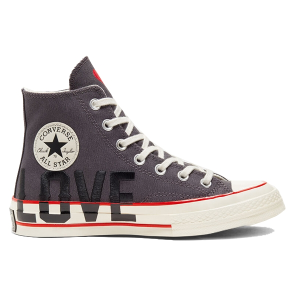 Giày Converse Chuck 70s Love Fearlessly - 567153C