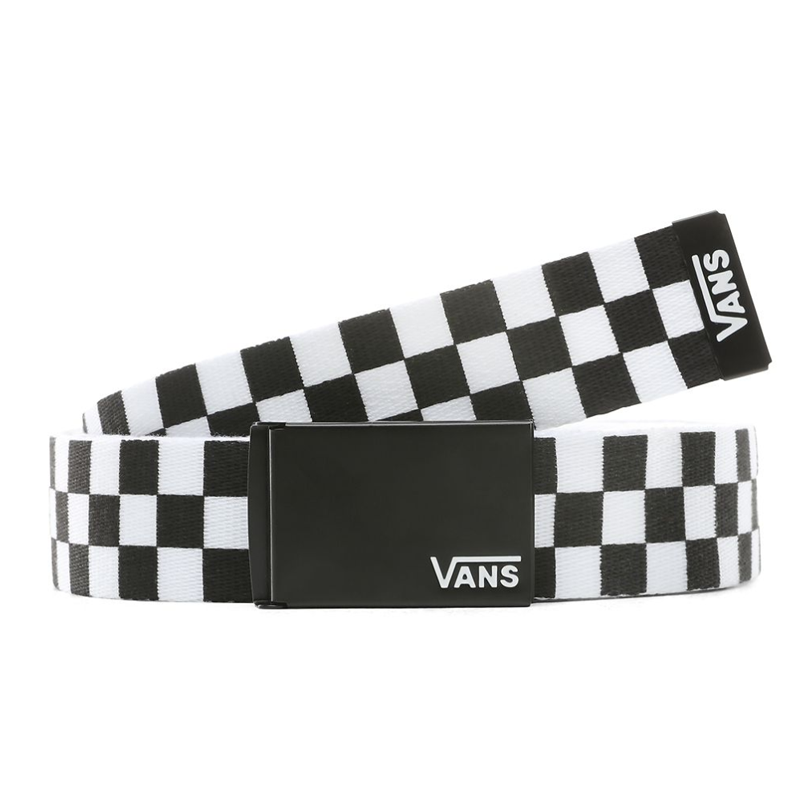 Thắt Lưng Vans Long Depster Web Belt Checkerbroad