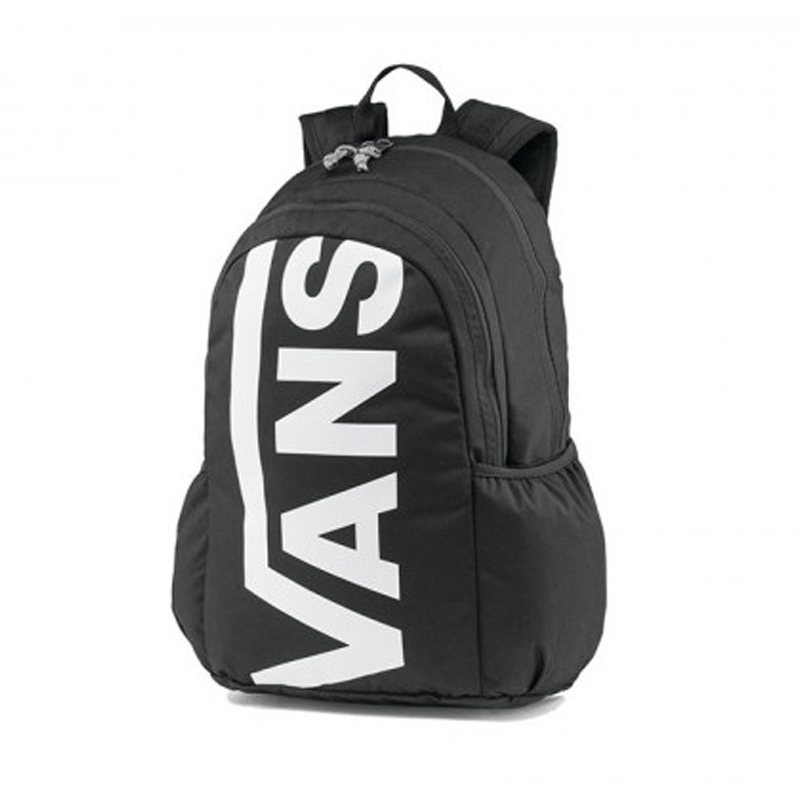 Balo Vans Strand Backpack Black