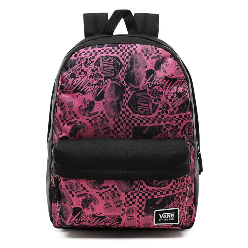 Balo Vans Lady Vans Realm Classic Backpack