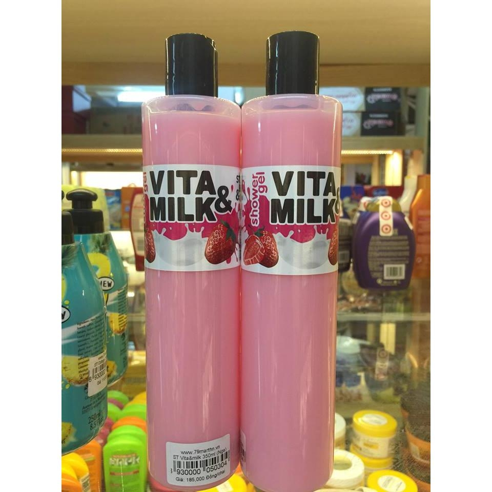 ST Vita & Milk 350ml