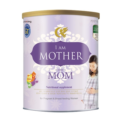 I am mother Mom - 400g