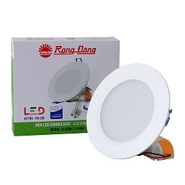 Led DownLight AT04L110/9W Rạng Đông