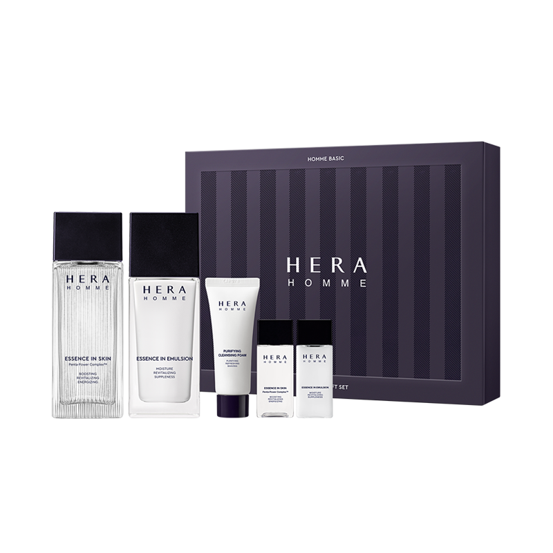 HERA HOMME SPECIAL 2 PIECES PROMOTION SET