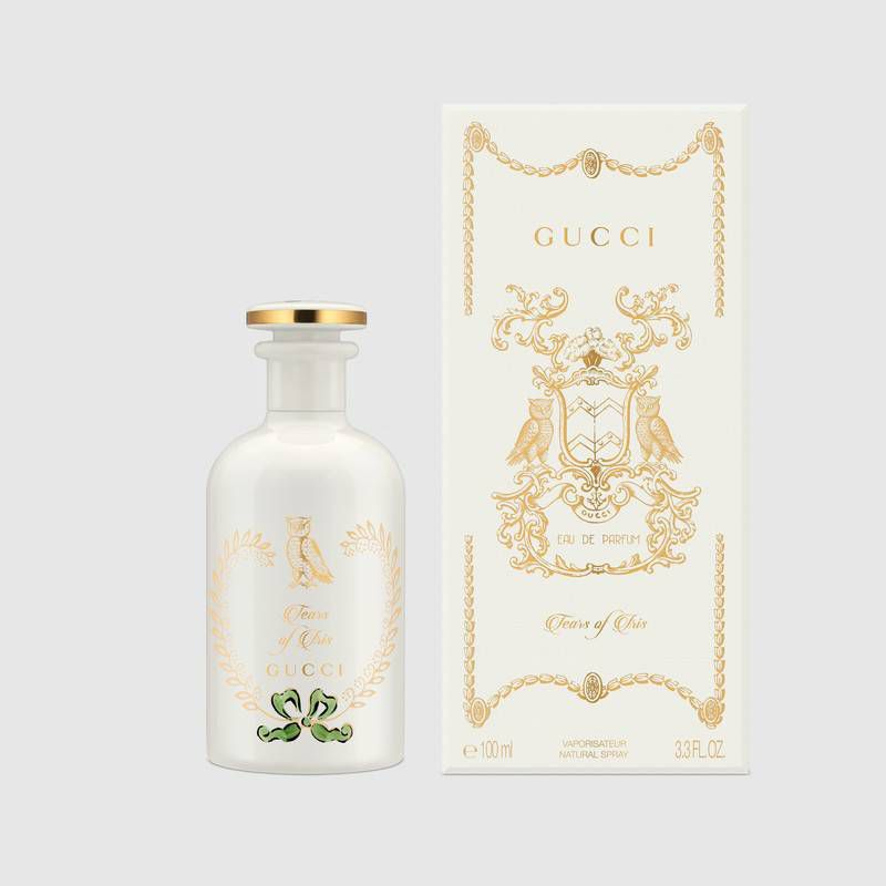 Nước Hoa Gucci The Alchemist's Garden Tears of Iris Eau de Parfum 100ml