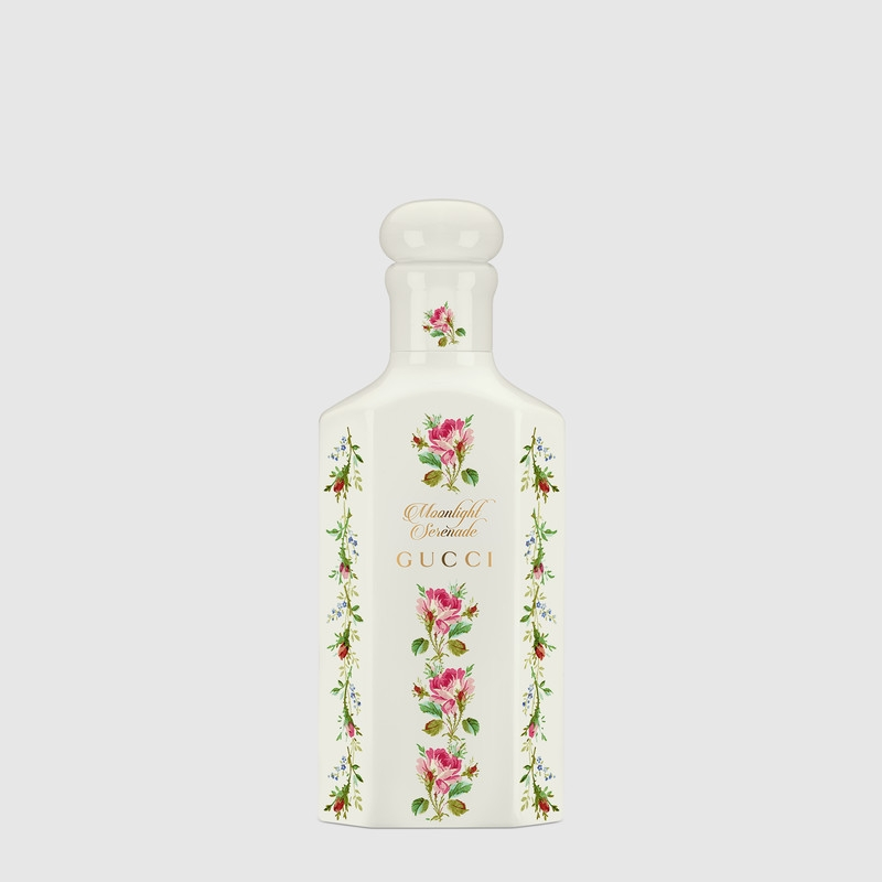 Nước Hoa Gucci The Alchemist's Garden Moonlight Serenade Acqua Profumata 150ml
