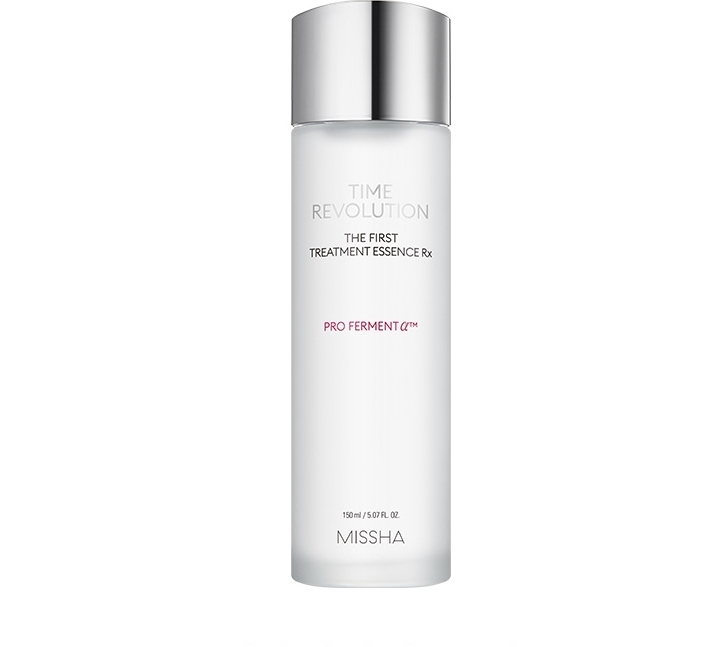 Missha Time Revolution The First Treatment Essesnce Rx 150ml
