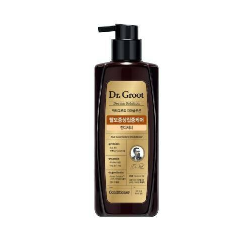 Dầu Xả Ngăn Rụng Tóc  Dr.Groot Hair Loss Control Conditioner 400ml