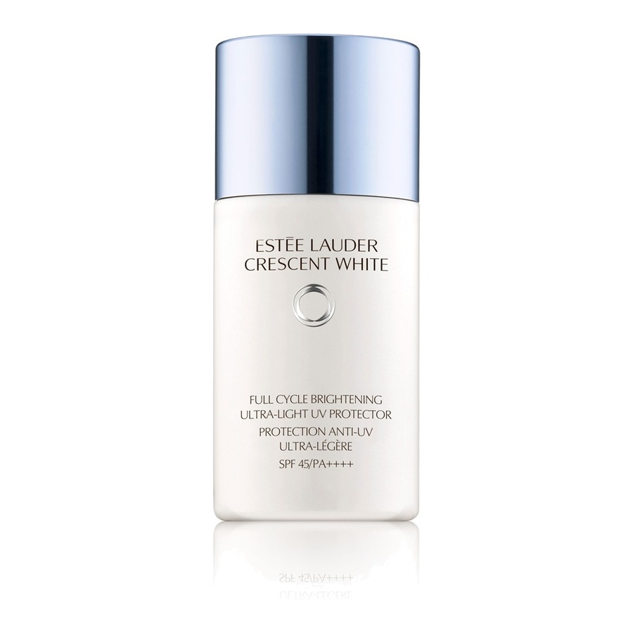 Kem Chống Nắng Estée Lauder Cresent White Full Cycle Brightening Ultra-Light UV Protector SPF 45/PA++++ 30ml