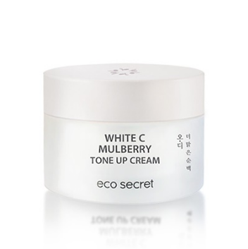 KEM DƯỠNG ẨM ECO SECRET WHITE C MULBERRY CREAM