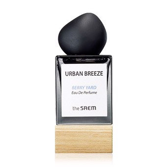 Nước Hoa Thảo Mộc The Saem Urban Breeze Berry Yard Eau de Perfume 35ml