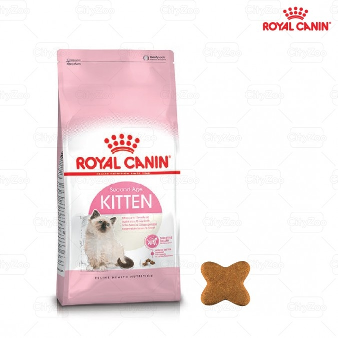 Royal Canin 2kg Kitten