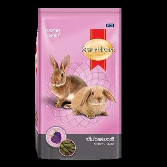 Smart Heart Rabbit Food 1kg