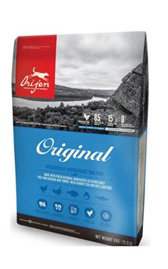 Orijen Dog Original Adult 11.4kg