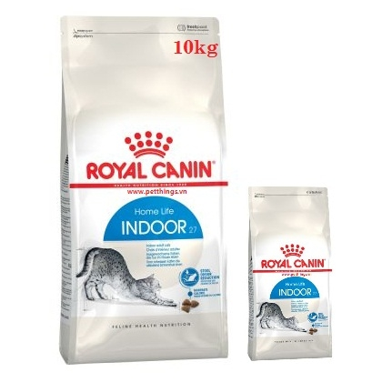 Royal Canin Indoor 27 - 10kg