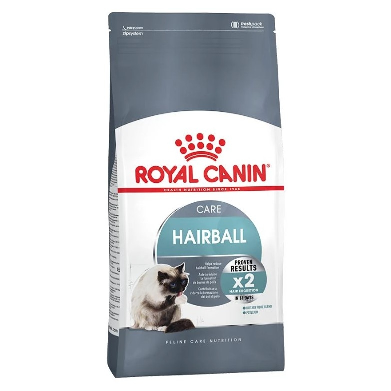 Royal Canin Cat Hairball 2kg