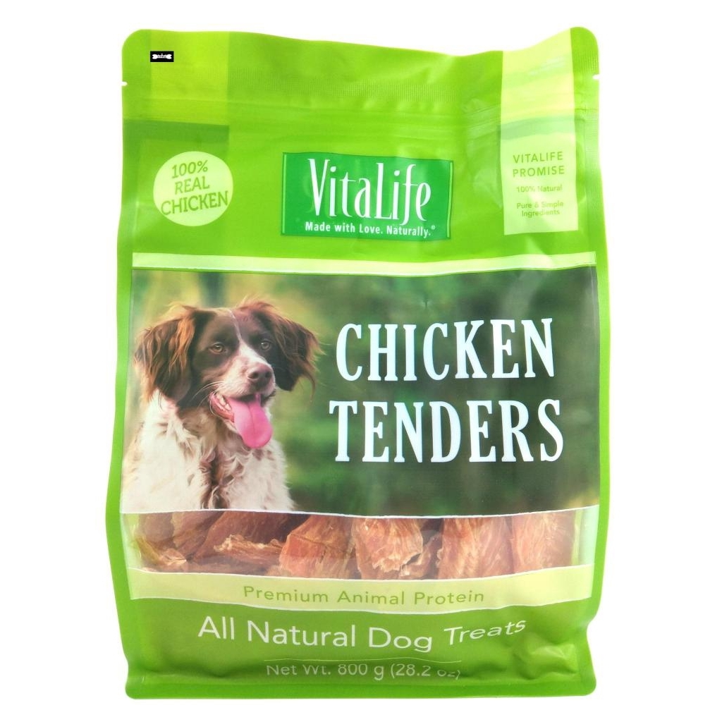 Vitalife JV13 Chicken Tenders 800g