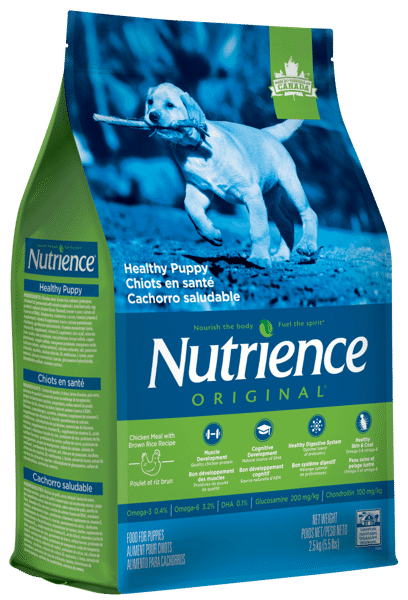 Nutrience Puppy Chicken 2.5kg