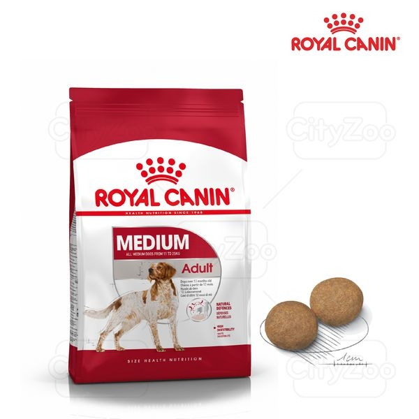 Royal Canin Medium Adult 10kg