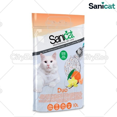 Sanicat Betonite Quyt Vani 10L