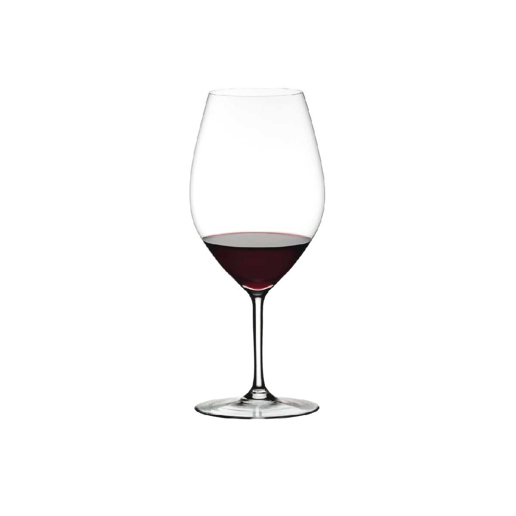 Bộ 12 ly - Riedel 001 Glass 260/0