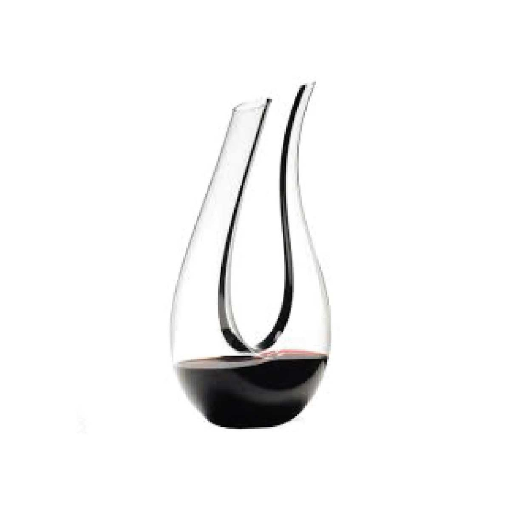 Decanter Amadeo Black Tie RQ 4100/83-2 - Hộp 1 cái