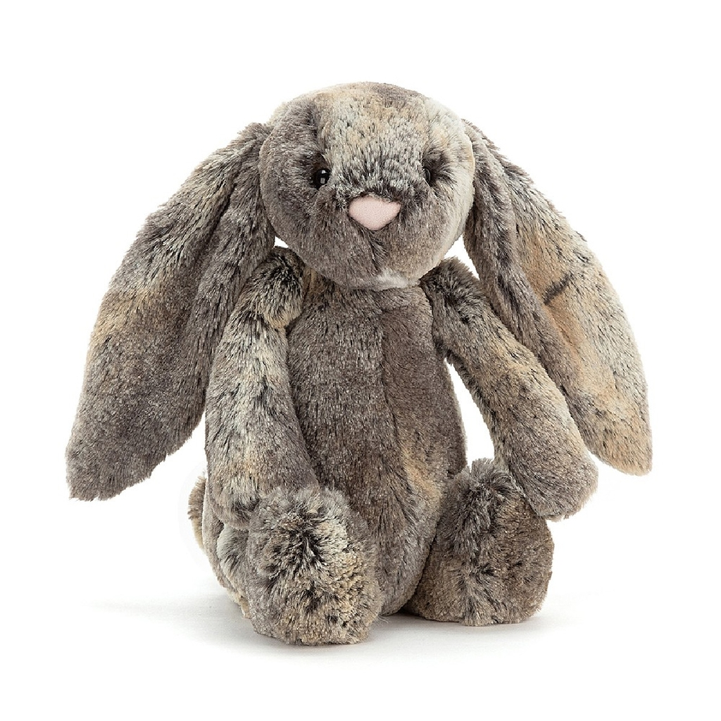Jelly Cat - Thú bông Bashful Bunny - Màu Cottontail - 31cm