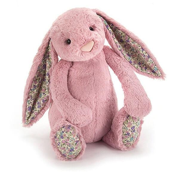 Jelly Cat - Blossom Bunny - Màu hồng Tulip   Kitchen Koncept