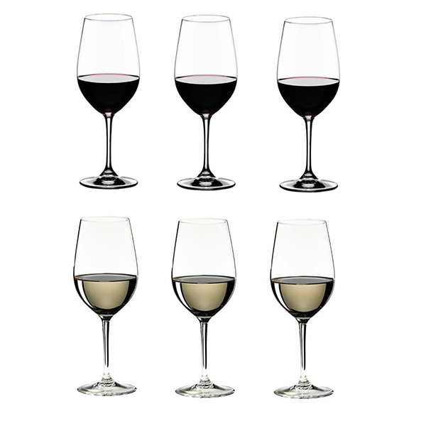 Bộ 6 ly - 260 Years Celeb Set Vinum Riesling/Zin 7416/56-260