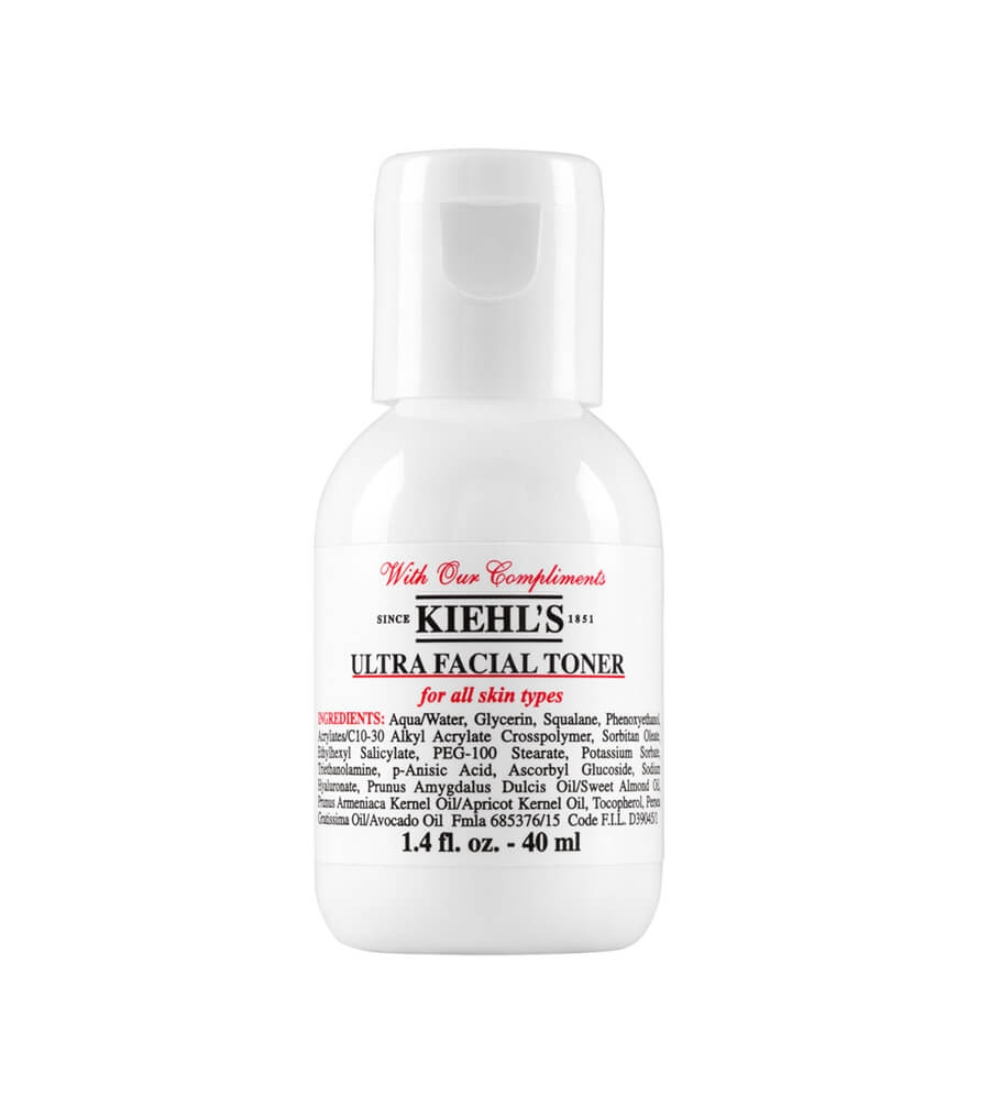 Ultra Facial Toner - 40ml