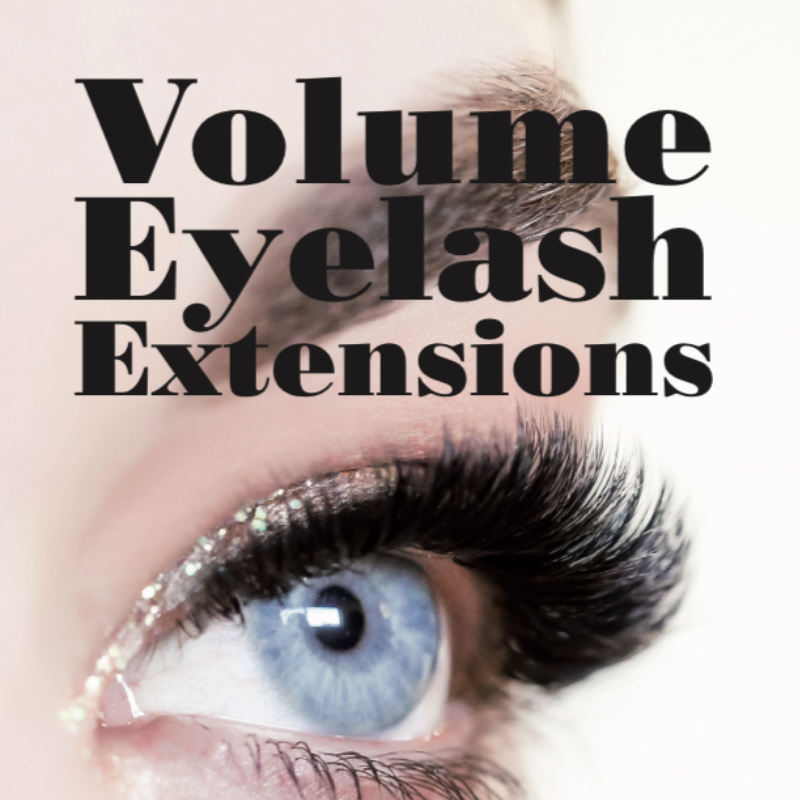 Pre-made Volume Lashes