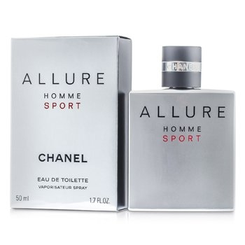 Chanel ALHS EDT 50ml