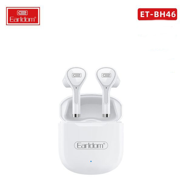 Tai Nghe Bluetooth True Wireless Earldom ET-BH46
