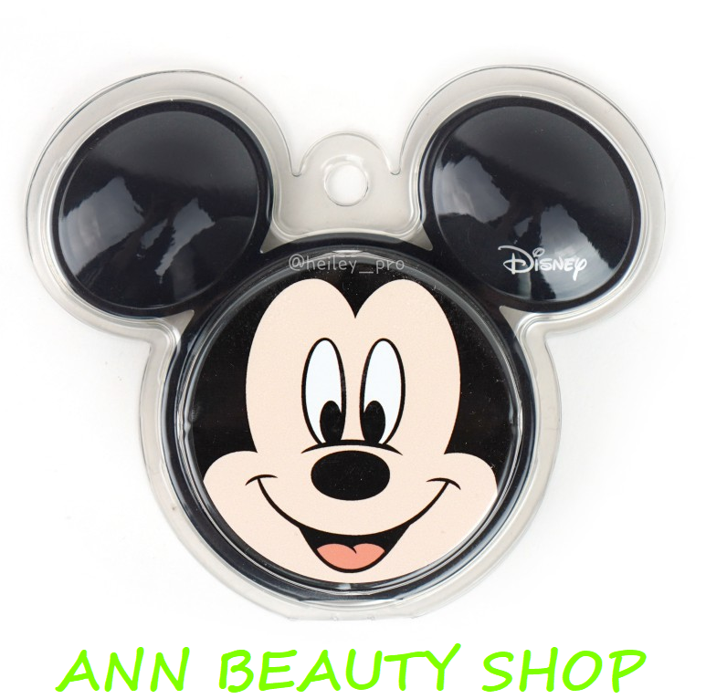 PHẤN BỘT Hello 2020 Mickey & Friends Collection] Innisfree Pore Blur Powder 11g