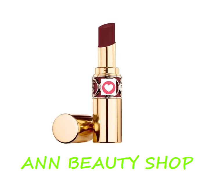 Son YSL Rouge Volupté Shine Oil-In-Stick màu #76