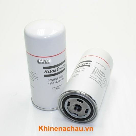 Lọc dầu airpull AO 096 212/4 Oil filter