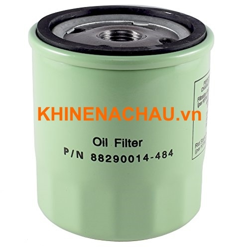 Lọc dầu Airpull AO 076082 oil filter OEM 88290014-484